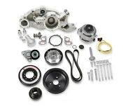 Holley Accessory Drive Component Mount Set 20-202