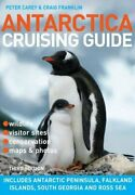 Antarctica Cruising Guide By Franklin Craig Book The Fast Free Shipping