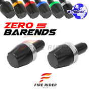 Frw 6color Ring Cnc Bar Ends For Yamaha Yp 250 / 400 Majesty All Year 04 05