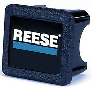 Reese 74547 Class Iii/iv Hitch Receiver Tube Cover