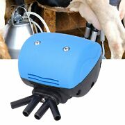 4 Outlets Milk Pulsator For Cow Milking Machine Spare Parts Farming Equipment