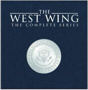 West Wing The Complete Series Dvd Collection Dvd Set