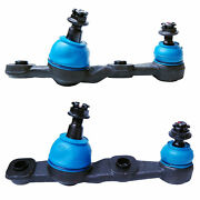 🔥mevotech Pair Set 2 Front Lower Suspension Ball Joints For Gs350 Is350 Rwd🔥