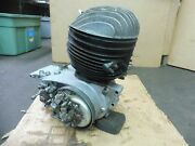 Sears Allstate Puch 250 Twingle Sm179. Engine Motor Compression Untested