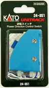 Kato 24-851 Power Direction Control Switch 1 Piece N Scale