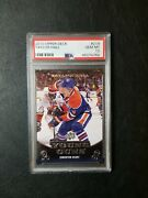 Taylor Hall 2010-11 Ud Series 1 Young Guns Rookie Card Psa 10