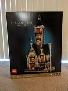 Brand New, Sealed Lego Creator 10273 Haunted House - In Hand Fast Shipping