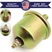 Oil Pressure Sensor Sender Sending Unit 815425t 8m0068784 3857532 For Mercruiser