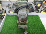 Hitachi Ca21 Electric Chain Mortiser Drilling Cutting Power Tool