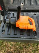 Cleco Wt 211912 1 1/2 Pneumatic Impact Wrench