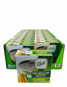 Ball Wide Mouth Mason Canning Jar Lids | 24 Boxes | 288 Total Lids