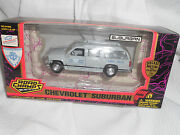 1996 Road Champs Chevy Suburban Rhode Island. State Police, 143 Scale