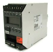New Moore Industries Spa2/hlprg/2prg/uac Lps27z266s Programmable Limit Switch