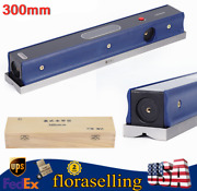 300mm 12 Precision Master Level Bar Level 0.02mm/m Accuracy For Machinist Tool