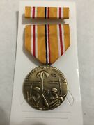 Asiatic Pacific Campaign Medal Of Wwii... Newno Box