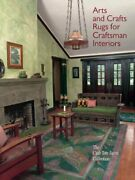 Arts And Crafts Rugs For Craftsman Interiors The Crab Tree Farm Collection...