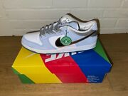 Nike Dunk Sb Low Sean Cliver Holiday Special Size 13 In Hand 100 Authentic