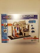 Snap Circuits Bric Structures   Brick And Electronics Exploration Kit   Over 200