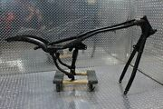 04-05 Victory King Pin Vegas Frame Chassis Straight Clean Ez Reg