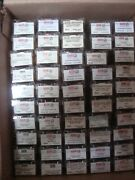 N Scale Mtl 39' Oil Tankers Galore Lots Available - All Different And New