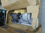 Siemens 599-05964 6 Flanged 2 Way Valve And 59901000 12 Actuator