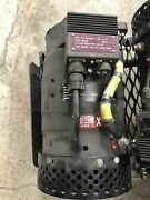 C E Niehoff And Co 28v 570a Military Alternator/generator Part 76761-n1609-1
