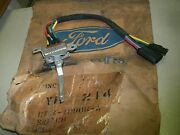 Nos 1967 Ford Mustang A/c Blower Motor Switch C7zz-19986-a