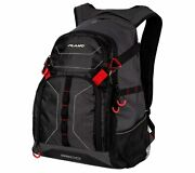 Plano E-series 3600 Tackle Backpack Black Tackle Box Plabe611