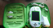 Leapfrog Leappad Explorer Kids Learning Tablet And Camera Module W/stylus 2 Games