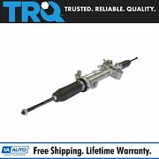 New Power Steering Rack And Pinion Assembly For Cadillac Chevy Gmc Suv And Truck