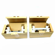 Lot Of 2 Rm1-8411 Paper Feed Rollers For 600 Series Laser Jet