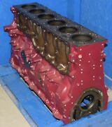 Mack Mp8 Volvo Engine Cylinder Block With Sleeves 1002080 - 3180