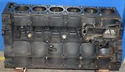 Maxxforce 13 Cylinder Block With Sleeves And Bolts International Prostar - 7950