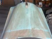 53 Buick- Multiple Parts Sold As 1 Lot. Hood, Deck Lids, Aprons W/core Support