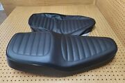 Yamaha Xs650g Xs650 Special Ii/e/f/g Seat Cover 1978 To 1980 [y-16]
