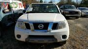 Audio Equipment Radio Receiver Am-fm-stereo-cd Fits 15-16 Frontier 1745355