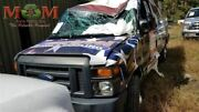 Temperature Control Front Main With Ac Fits 05-19 Ford E350 Van 1701808