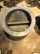 18 Spears Butterfly Check Valve Epdm 5420-180