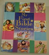 My First Bible Stories 2007 Nick Ellsworth Igloo Books Hard Cover, Brand New