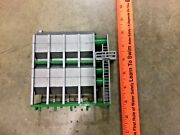 1/64 Standi Toys Silver And Green Stacked 2 High Grain Dryer Free Shipping