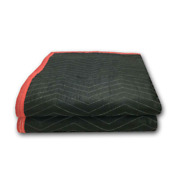 Uboxes 2 Pack Of Deluxe Moving Blankets - 5.42lbs/each - Protective Shipping