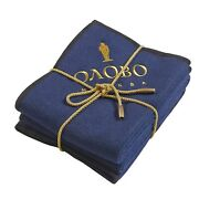 Blue Army Blanket - Based On Soviet Army Equipment - Warm Wool / For Outdoor Use