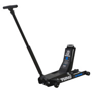 Sealey Viking Low Entry Long Reach Trolley Jack 2 Tonne With Rocket Lift 2100tb