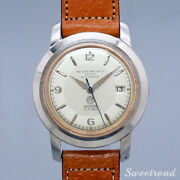Record Watch Co Geneve Rotor Cal.174 Vintage Watches 1950s Japan 20210205n