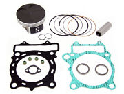 .040 Over Bore Piston And Gasket Kit Fits Polaris 500 Predator And Outlaw 100.20mm