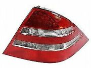 Oem Mercedes-benz S-class W220 Rear Right Taillight A2208200266 Genuine