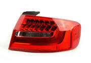 Oem Audi A4 B8 Rear Right Outer Led Taillight 8k5945096ad Genuine
