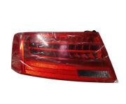 Oem Audi A5 8t3 Rear Left Outer Led Taillight 8t8945095f Genuine