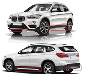 Bmw New Genuine F48 Lower Xline Chrome Package With Bumper Trims And Side Skirts