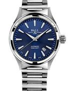 Authorized Dealer Ball Fireman Victory Blue Dial Nm2098c-s6j-be